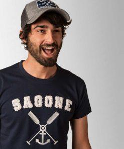 Cappello Son Bou Grigio